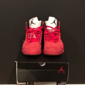 Air Jordan 5 Retros